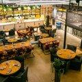 "Tallinna põnevaim ""söögimaja"" — meierei + restoran"
