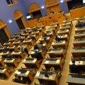 Союз налогоплательщиков направил в суд дело о компенсациях депутатов Рийгикогу