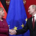 Venemaa lubab Nord Stream 2 gaasijuhtme ise lõpuni ehitada