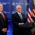 Турция приостановит операцию в Сирии. Вашингтон пообещал не вводить санкции против Анкары