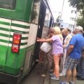 В Таллинне автобус номер 33 временно направят в объезд