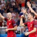 Portugal vs Poola