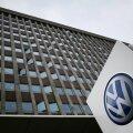Volkswageni peakorter Wolfsburgis Alam-Saksimaal