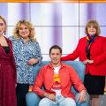 """Завтра на ETV+! """"Пудра-Show"""" поговорит о родне"""