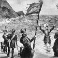 Hispaania sõdureid 16. sajandist. historyinworld.blogspot.com