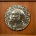 Nobeli rahupreemia.