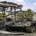 BBC kätte sattus Vene erasõjafirma Wagner võitleja Liibüasse maha jäetud tahvelarvuti