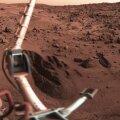 """Viking 1-maanduri pildid kinnistasid Marsi nimeks """"Punane planeet"""""""