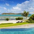 FOTOD | Puhka nagu miljardär. Richard Branson rendib mõistliku hinnaga oma imeilusat saarel asuvat häärberit