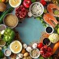 Väikese glükeemilise koormusega 7 päeva toitumiskava
