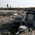 Hollandi patoloog avaldas loengul salaandmeid Ukraina lennukatastroofi kohta ja näitas ka ohvrite fotosid