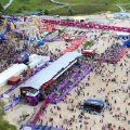 Публика фестиваля Weekend пожертвовала онкобольным 3200 евро