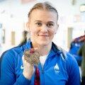 EM-ilt naasis Epp Mäe kuldmedaliga. Kas olümpial kerkib ta samuti poodiumile?