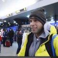 DELFI VIDEO: Egiptusest naasnud Joel Lindpere: pigem on ohtlik minna Pariisi või Saksamaale