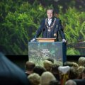 EV96 Presidendi kõne