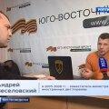 VIDEO: Vene televisioonis intervjueeriti Ukraina endise asevälisministri pähe tundmatut meest