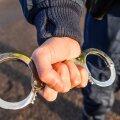 Задержанный в Нарве пьяный водитель получил четыре года реального лишения свободы