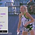 Tennis: Anett Kontaveit - Katerina Siniakova