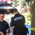 Стрельба в Майами: погибли двое, ранены более 20 человек