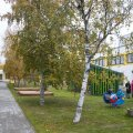 ФОТО   В Таллинне продолжается масштабное обновление детских садов