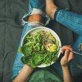 Söö oma keha puhtamaks!