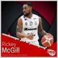 Rickey McGill