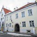 Kalle Laanet ööbib Rüütli tänaval 640 euro eest kuus.