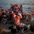 Prantsuse aukonsul müüs Türgis põgenikele paate