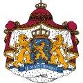 Madalmaade Kuningriigi vapp