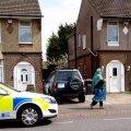 Briti politsei esitas terrorismisüüdistuse kolmele moslemile