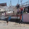 Jeemeni sõjaväeparaadi tabas rakett: hukkus viis inimest