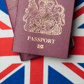 Reisiinfo teavitus: alates 1. oktoobrist 2021 saab Ühendkuningriiki siseneda ainult passiga