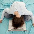 Uuri välja, milles peitub sinu väsimuse põhjus