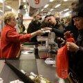 Läti rahandusminister: ilmselt ületasime euro kasutuselevõtul eestlasi