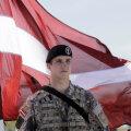 Lätis hakkavad komandanditundi kontrollima politsei ja kodukaitse