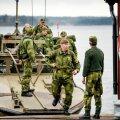 Rootsi allveelaevajaht: kolm pöörast teooriat