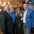 IRL-i valimispidu 2017, Urmas Reinsalu, Sven Sester, Viktoria Ladõnskaja, Siim Valmar Kiisler