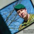 Kolonelleitnant Riho Ühtegi. Foto: Sõdur 2/2015