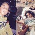 New Yorgi koolipoisil diagnoositi haruldane haigus ja ta jäi Soome lõksu
