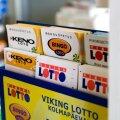 Кто в Эстонии выигрывает в лотереях и разных розыгрышах и есть ли способ привлечь удачу
