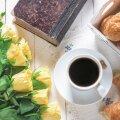 Kui palju kohvi päevas on tervislik juua?