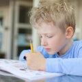 Ettevaatust, kui vasak on parem ehk mida võiksid teada vasakukäelisusest lapsevanemad, õpetajad, ümbritsevad ja vasakukäelised ise