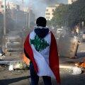 Valitsusevastased protestid on Liibanonis kestnud üle 270 päeva.