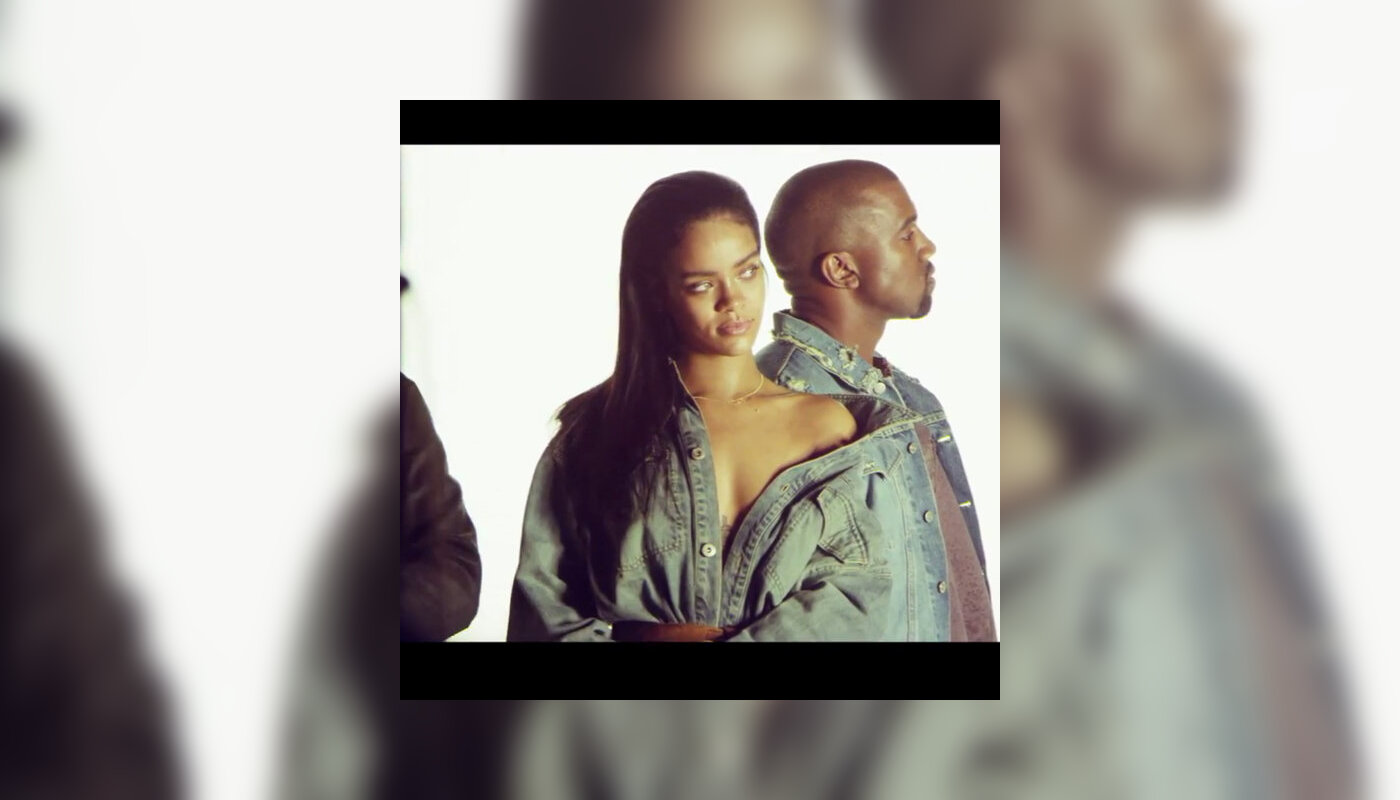 Rihanna And Kanye West Joint Tour Cancelled