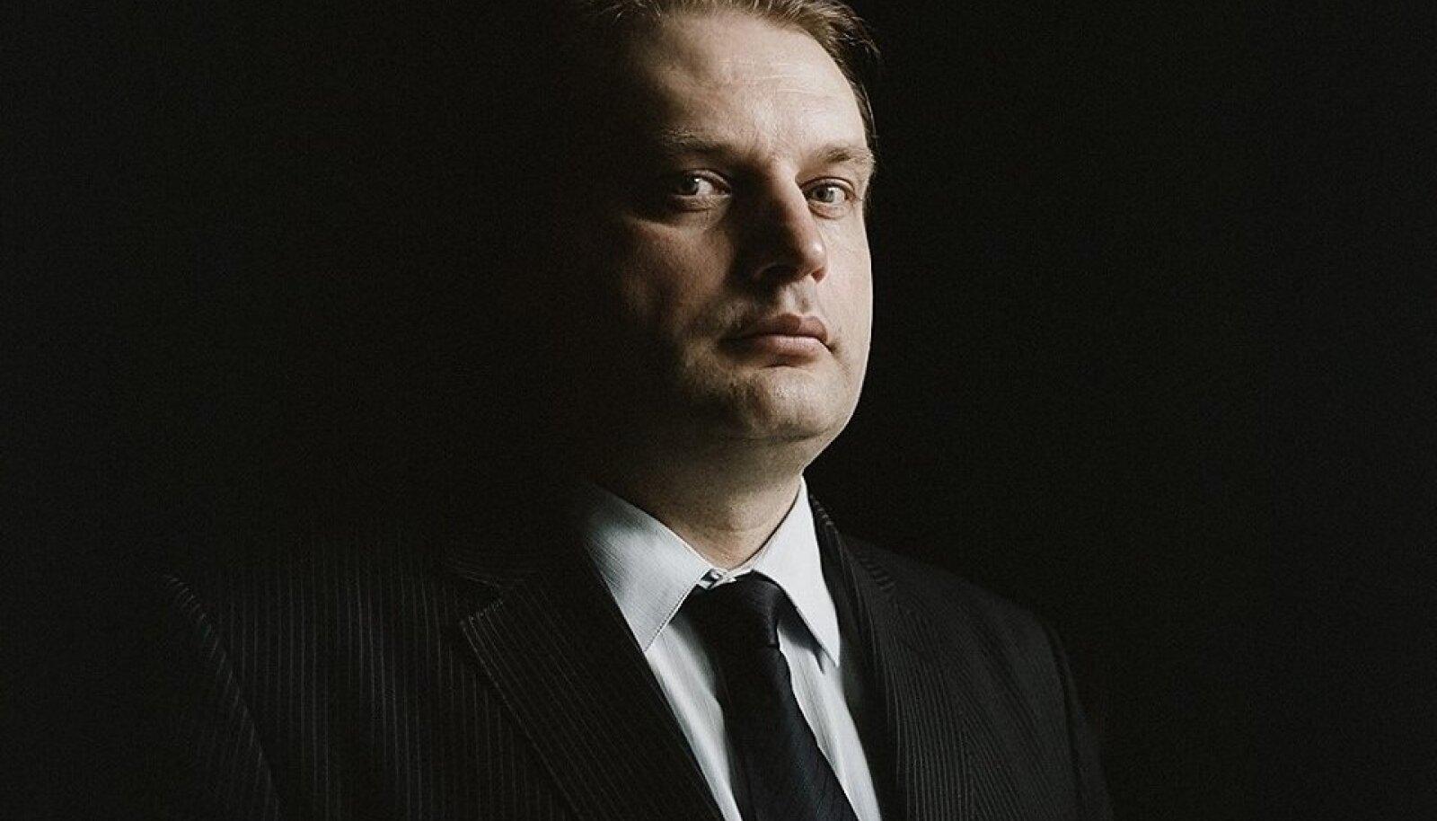 Дмитрий Линтер