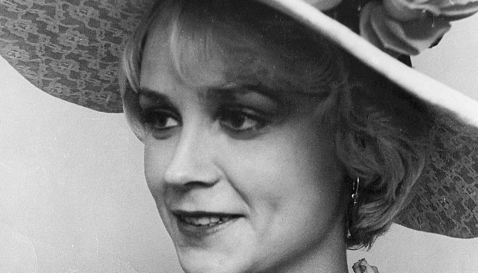 """ROOSIAIA KUNINGANNAKS SAAMINE 1979. aastal kutsuti Anne solistiks Vitamiini, mis oli sel ajal väga populaarne ansambel. Esimesed Anne hitid saidki salvestatud Vitamiiniga.Ansambli geniaalne produtsent Jüri Mitt mõtles välja Anne esimese efektse väljatuleku ansambli koosseisus roosidega kaunistatud laia kübaraga ja pikas lillelises kleidis selleks, et laulda laulu """"Roosiaia kuninganna"""" tollel ajal väga vaadatavas telesaates """"Reklaamiklubi"""". Selline väljatulek jäi rahvale kohe meelde ja roosiaia kuninganna Anne Veski oligi sündinud."""