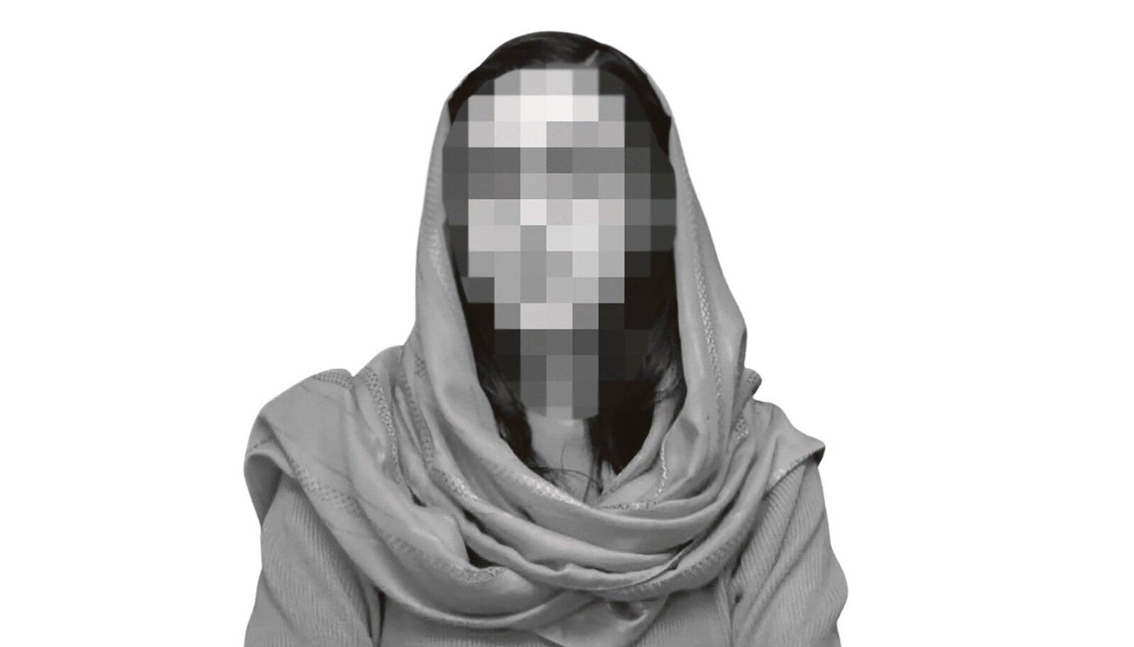 ENNE TALIBANI: Nii võis selle loo peategelane tööl käia enne Talibani võimu.
