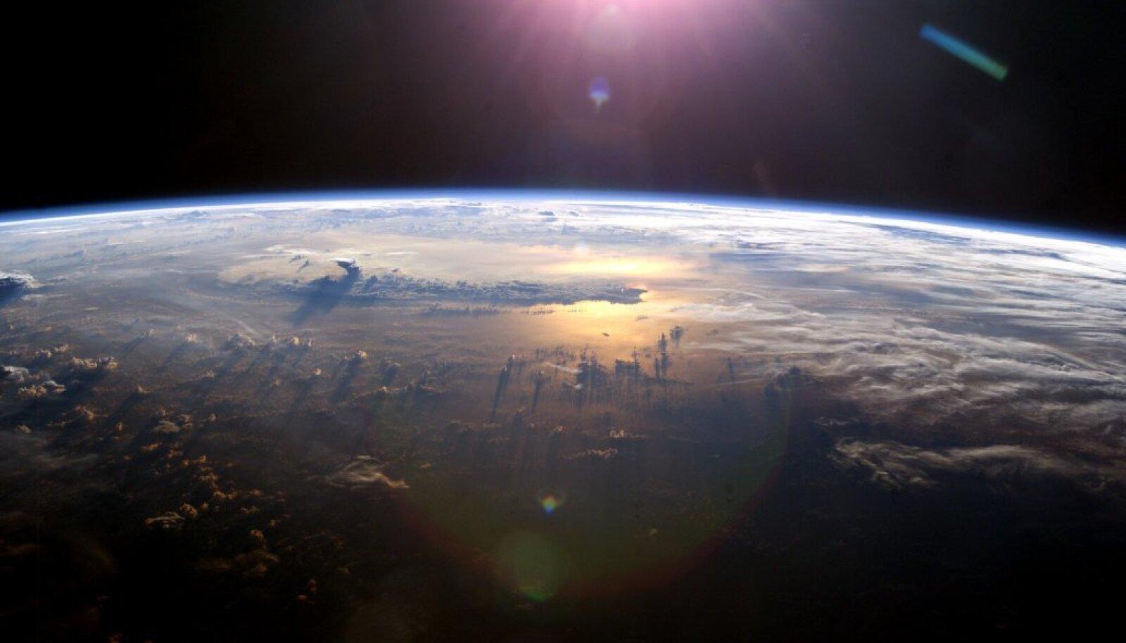 Foto: NASA Marshalli kosmoselennukeskus