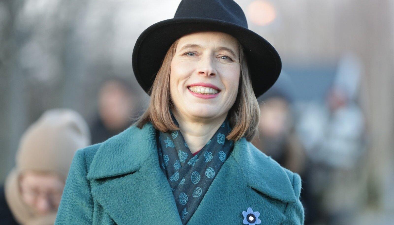 Kersti Kaljulaidi valitsemisajal võeti viimaks luubi alla puhkuse küsimus.