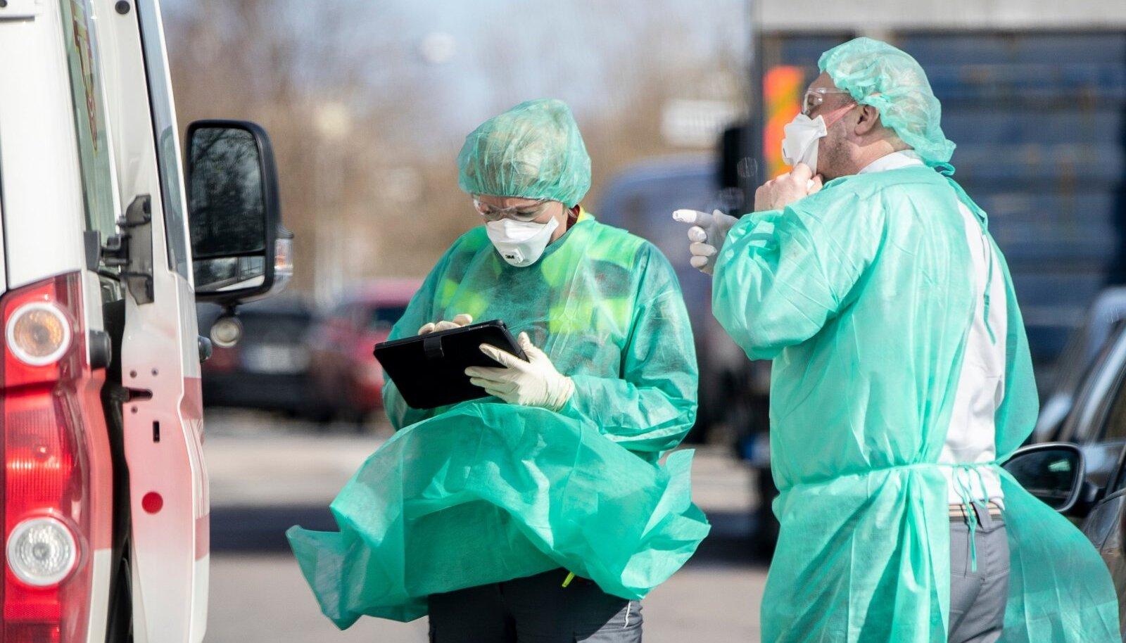 Uue viirusepuhangu saabumine on ekspertide sõnul ülimalt tõenäoline. Nüüd tuleb aega kasutada selleks, et ennast eri stsenaariumideks võimalikult hästi ette valmistada.